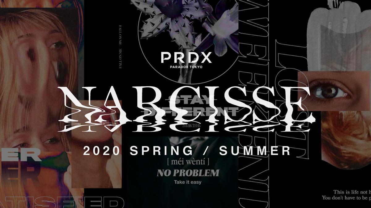 PRDX新作入荷!