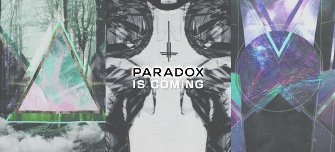 最先端のグラフィックが話題のPARADOX取扱開始!