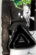 DISTURBIA CLOTHING Ternary Cross Body Bag