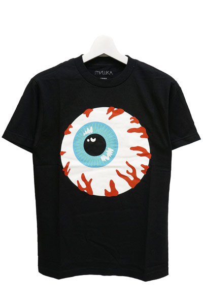 MISHKA (ミシカ) CLASSIC KEEP WATCH TEE BLACK