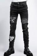 DISTURBIA CLOTHING Chaos Jeans