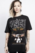 DISTURBIA CLOTHING Mogwai T-Shirt