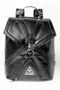 DISTURBIA CLOTHING Panopticon Backpack
