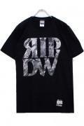 RIP DESIGN WORXX エレメントTシャツ GRAY