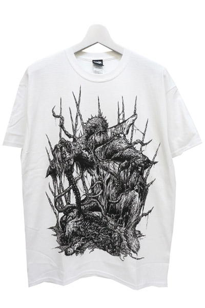 Gluttonous Slaughter (グラトナス・スローター) Feast of the Unbirthed T-shirt