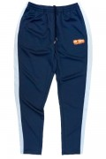 TOY MACHINE TMP18PT27 TRACK PANTS NAVY