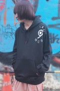 NineMicrophones PARKA-badge- BLACK