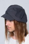 VIRGO VG-GD-579 IKHOK CASKET CAP BLACK