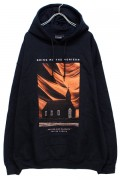 BRING ME THE HORIZON YOU'RE CURSED HOODIE