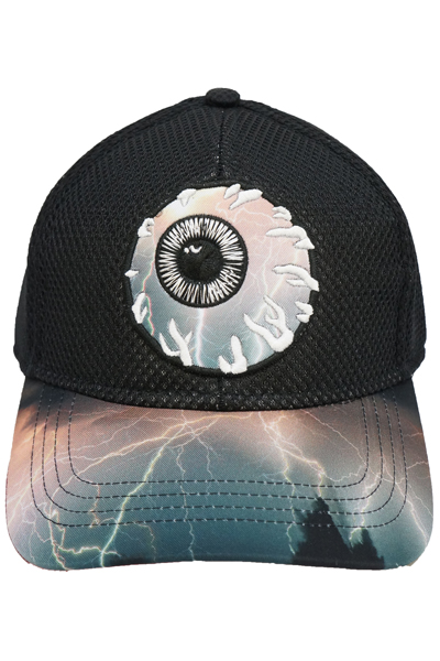 MISHKA (ミシカ) MSS173224 THUNDER KEEP WATCH CAP