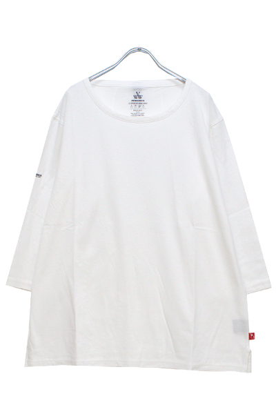 VIRGO VG-CUT-380 PERFECTION ARMOR 7/S TEE WHITE