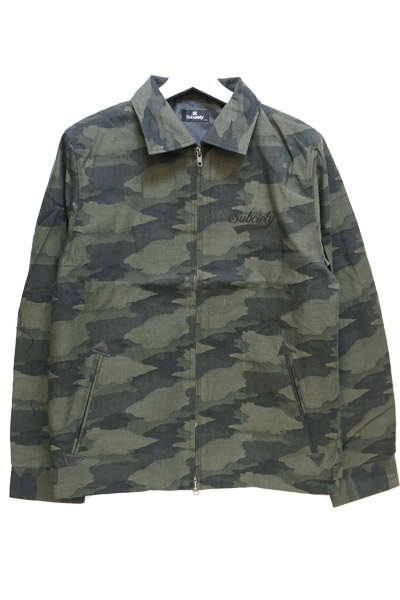 Subciety SWING TOP-GLORIOUS- KHAKI