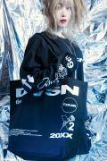 DI:VISION TOURX2 BIG TOTE