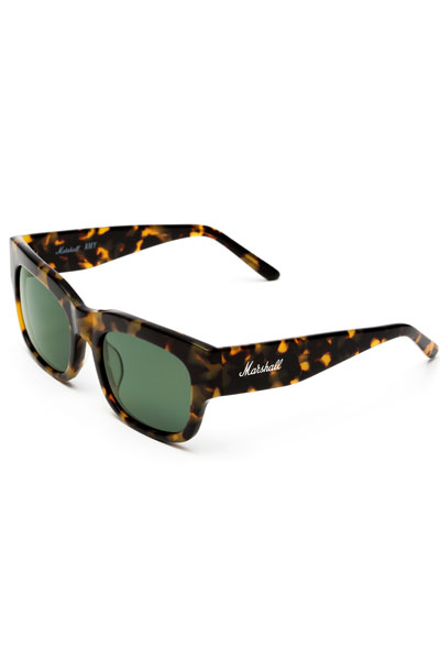 Marshall AMY SUNGLASSES Turtle