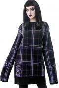 KILL STAR CLOTHING Killmore Knit Sweater