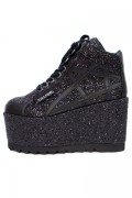 KILL STAR CLOTHING Malice Platform Trainers