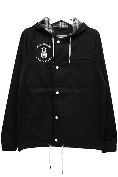 REBEL8 WWCD JACKET