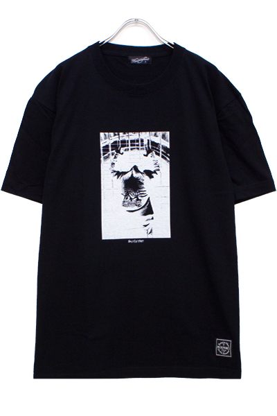 NineMicrophones Way of Life S/S BLACK