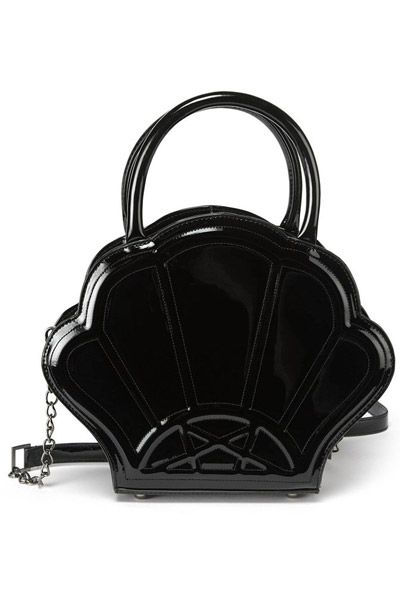 KILL STAR CLOTHING Neoma PVC Handbag [B]