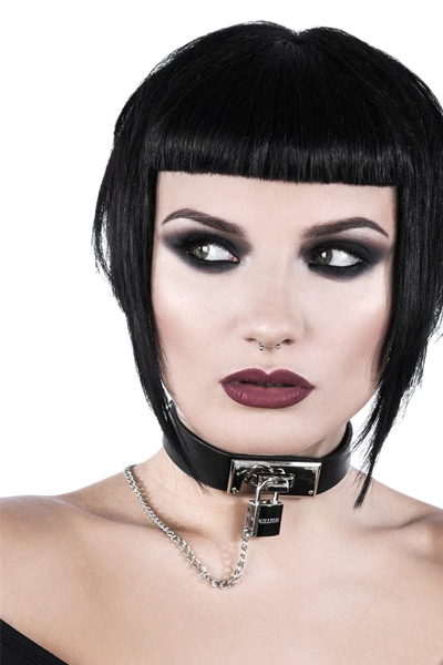 KILL STAR CLOTHING Alisha Choker [B]