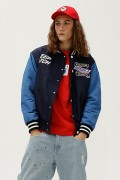 MISHKA MSS190602 JACKET BLUE