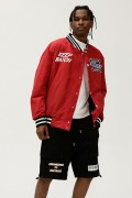 MISHKA MSS190602 JACKET RED
