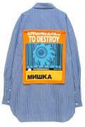 MISHKA MSS190234 L/S SHIRT