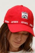 MISHKA MSS193201 CAP RED