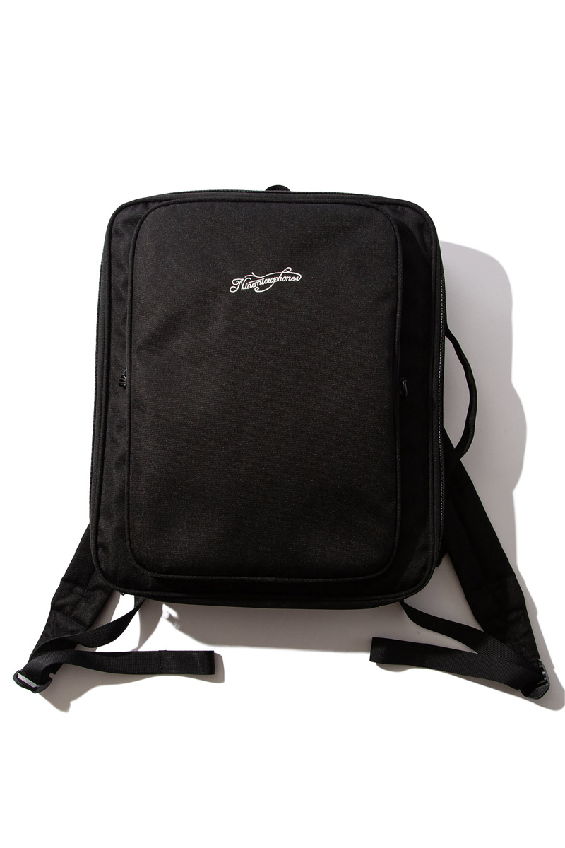 NineMicrophones EFFECTOR BAG BLACK