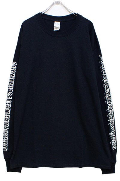 Survive Said The Prophet ENGLISH LONG TEE