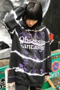 DISTURBIA CLOTHING Fantasist Sweatshirt