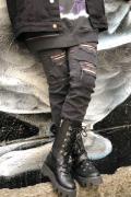 DISTURBIA CLOTHING Buzz Jeans