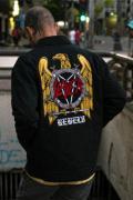 REBEL8×Slayer Slayer Jacket