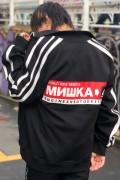 MISHKA MSS190537 JACKET