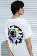 MISHKA M21000011 T-Shirt White