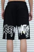 MISHKA M21000809 Shorts