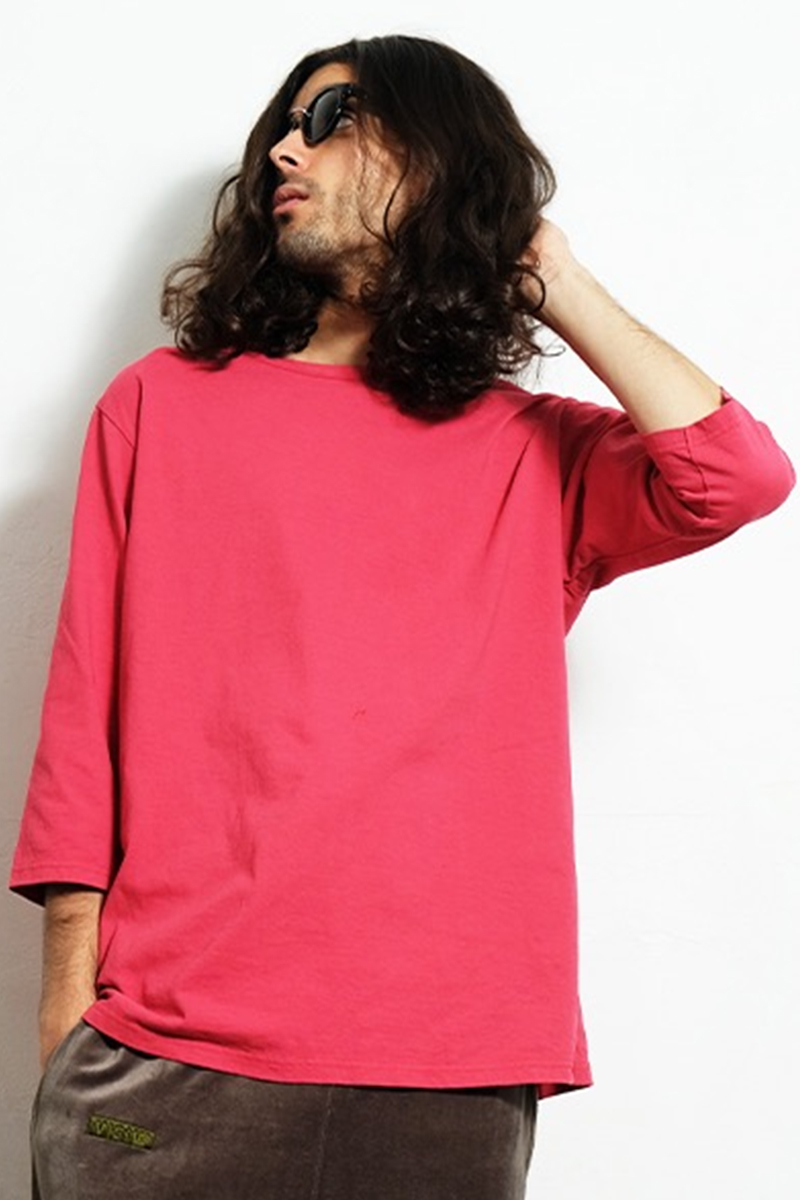 VIRGOVG-CUT-400  PERFECTION NEO US [3/4 SLEEVE] RED