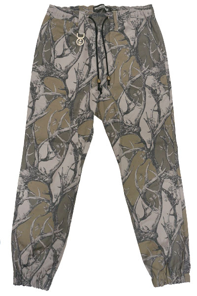 ROLLING CRADLE RC JOGGER PANTS /StaghornCamo