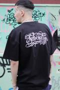 Subciety EMOTION S/S BLACK