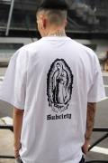 Subciety Guadalupe S/S WHITE