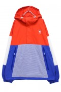 FILA FM9546 Jacket Flame red