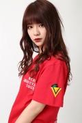 【Subciety x RADIO EVA】 RADIO EVA TOUR S/S RED/WHITE