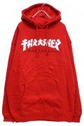 THRASHER 314278 Godzilla HOOD