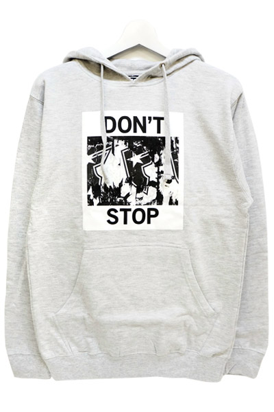 FAMOUS STARS AND STRAPS (フェイマス・スターズ・アンド・ストラップス) DONT STOP Pullover