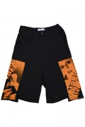 PARADOX - SWEAT SHORTS (ORANGE)