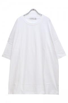 mnml(ミニマル) DROP II TEE WHITE