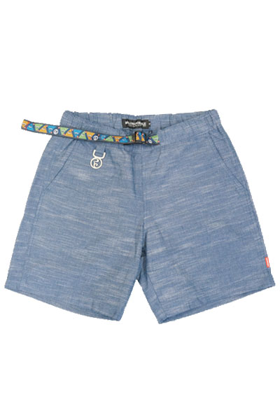 ROLLING CRADLE (ロリクレ) RC STANDARD SHORTS / Blue