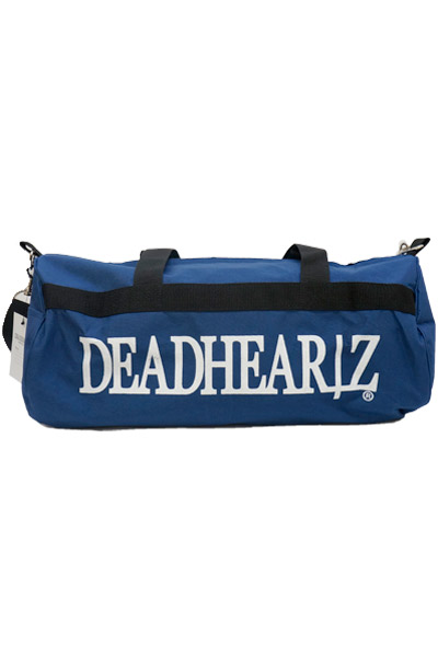 DEADHEARTZ DRUM BACK NAVY
