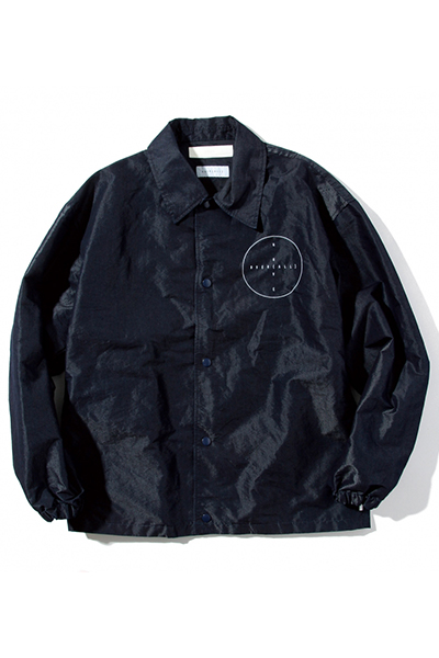 NOVE NV-18FW01 COACH JACKET