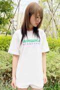 MISHKA(ミシカ) MSS200069  T-SHIRTS WHITE